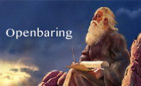 Bijbelboek Openbaring