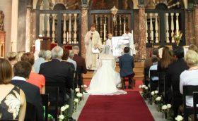 Rooms Katholiek huwelijk