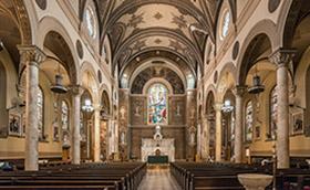 Rooms Katholieke kerk of alleen geloof?