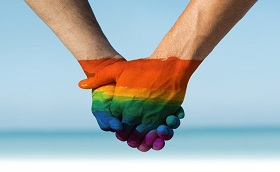 Homosexualiteit in de Bijbel