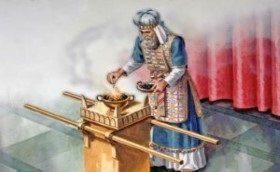 Het Hogepriesterlijk Gebed